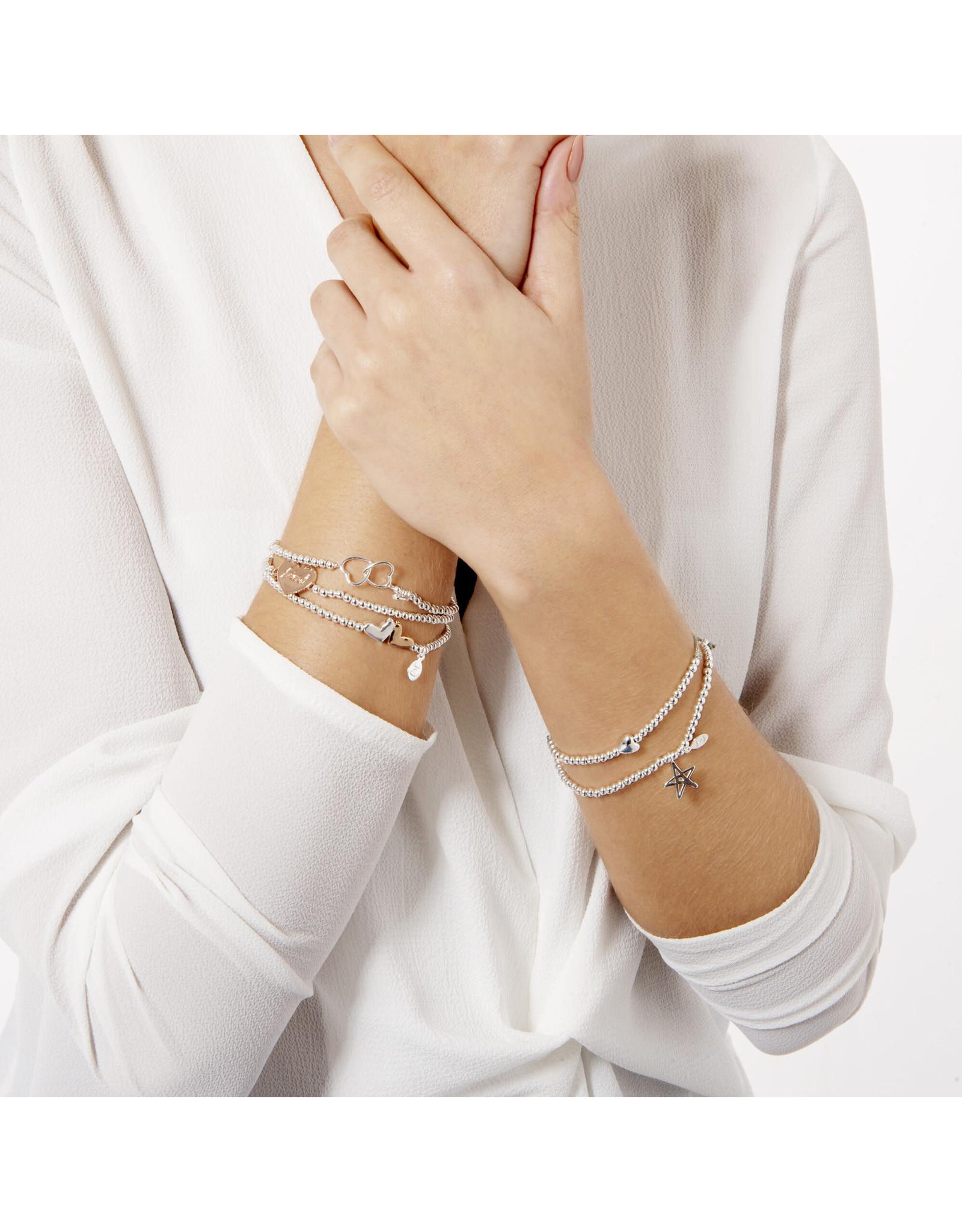 Joma Jewellery A Little - Friendship - Armband