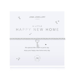 Joma Jewellery A Little - Happy New Home - Armband