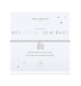 Joma Jewellery A Little - Beautiful New Baby