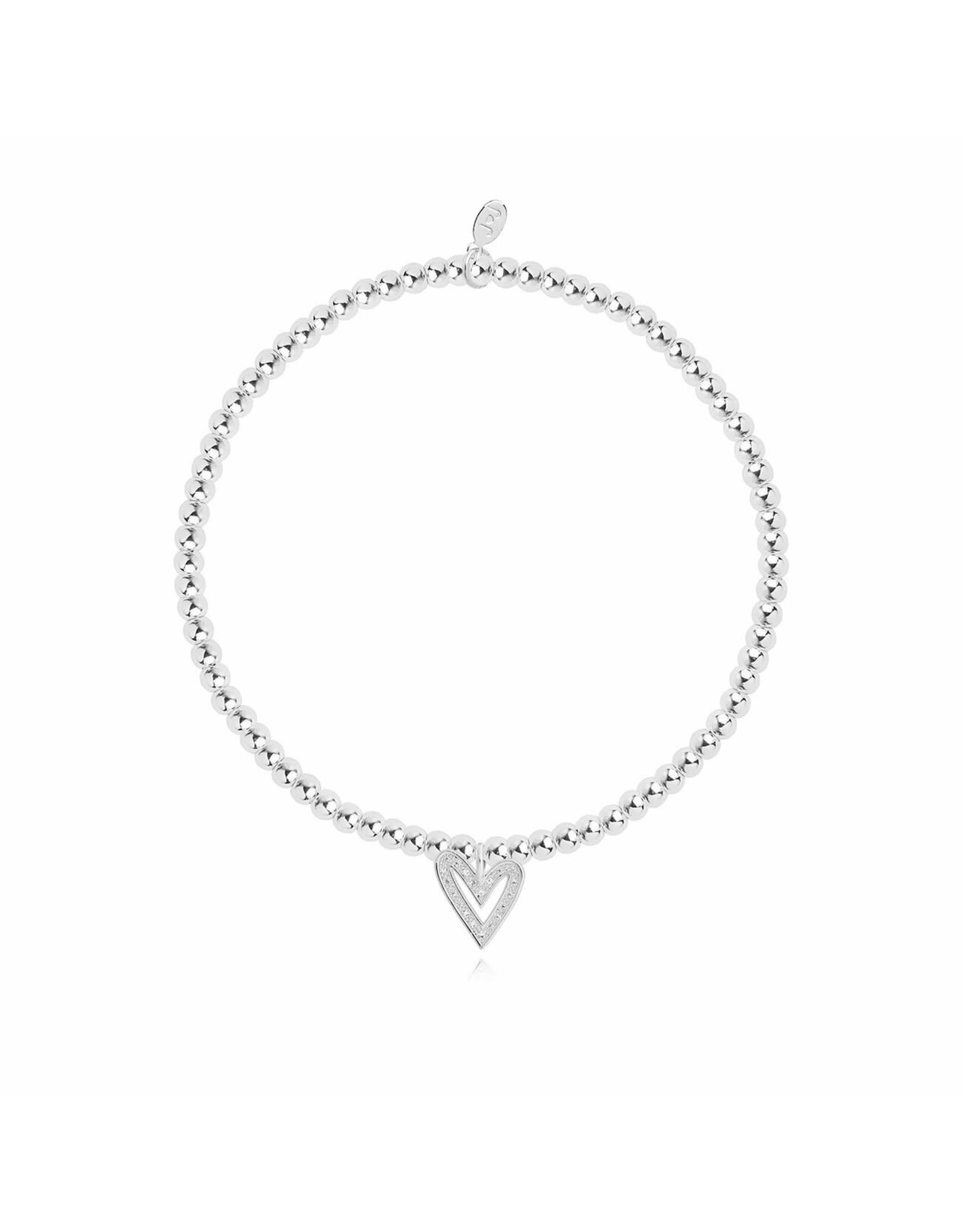 Joma Jewellery A Little - With Love - Armband