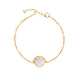 Joma Jewellery Positivity Pendants - One in a Million - Armband