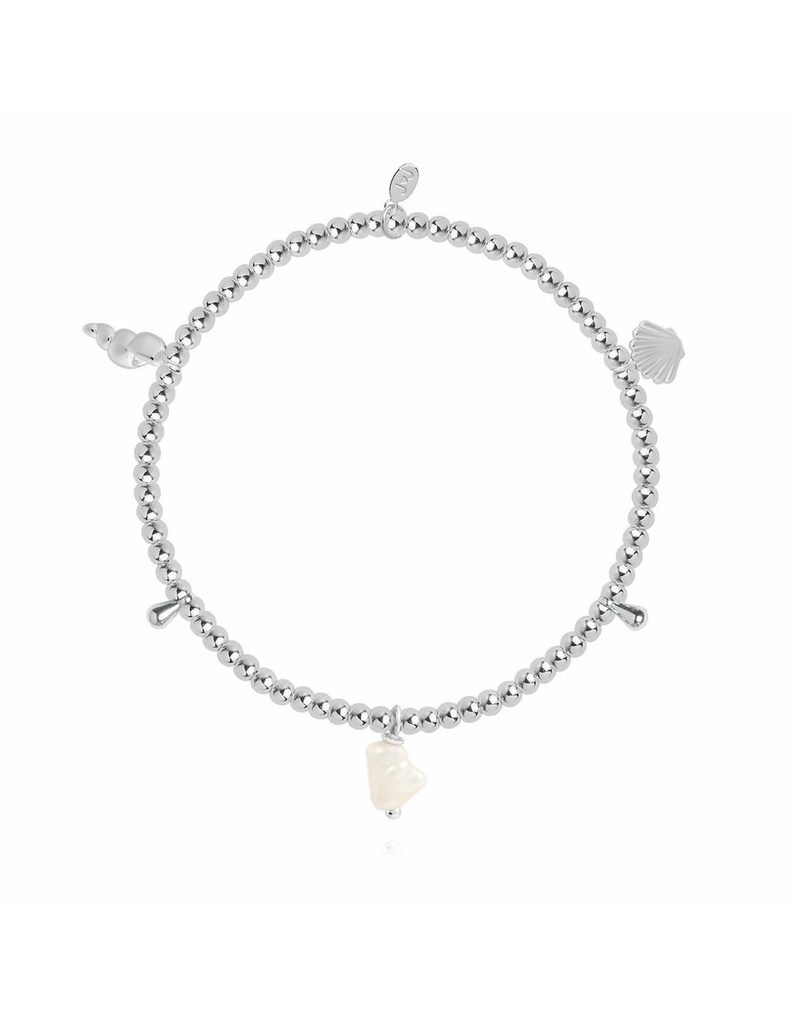 Joma Jewellery Life's a Charm - The World is your Oyster