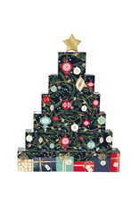 Yankee Candle PRE-ORDER - Countdown to Christmas - Advent Calendar Tower