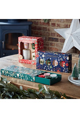 Yankee Candle Countdown to Christmas - 4 Votives