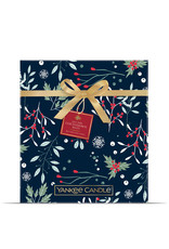 Yankee Candle Countdown to Christmas - Advent Calendar Book