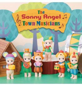 Sonny Angel Town Musicians - Blind Box