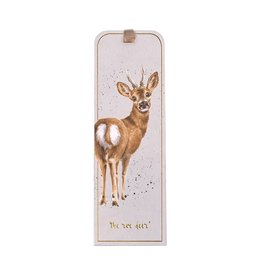 Wrendale Bladwijzer - Deer