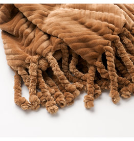 Dutch Decor Plaid - Ziggy Tobacco Brown