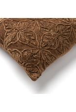 Dutch Decor Kussen - Amar Tobacco Brown