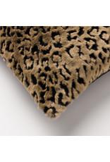 Dutch Decor Kussen - Kay Leopard