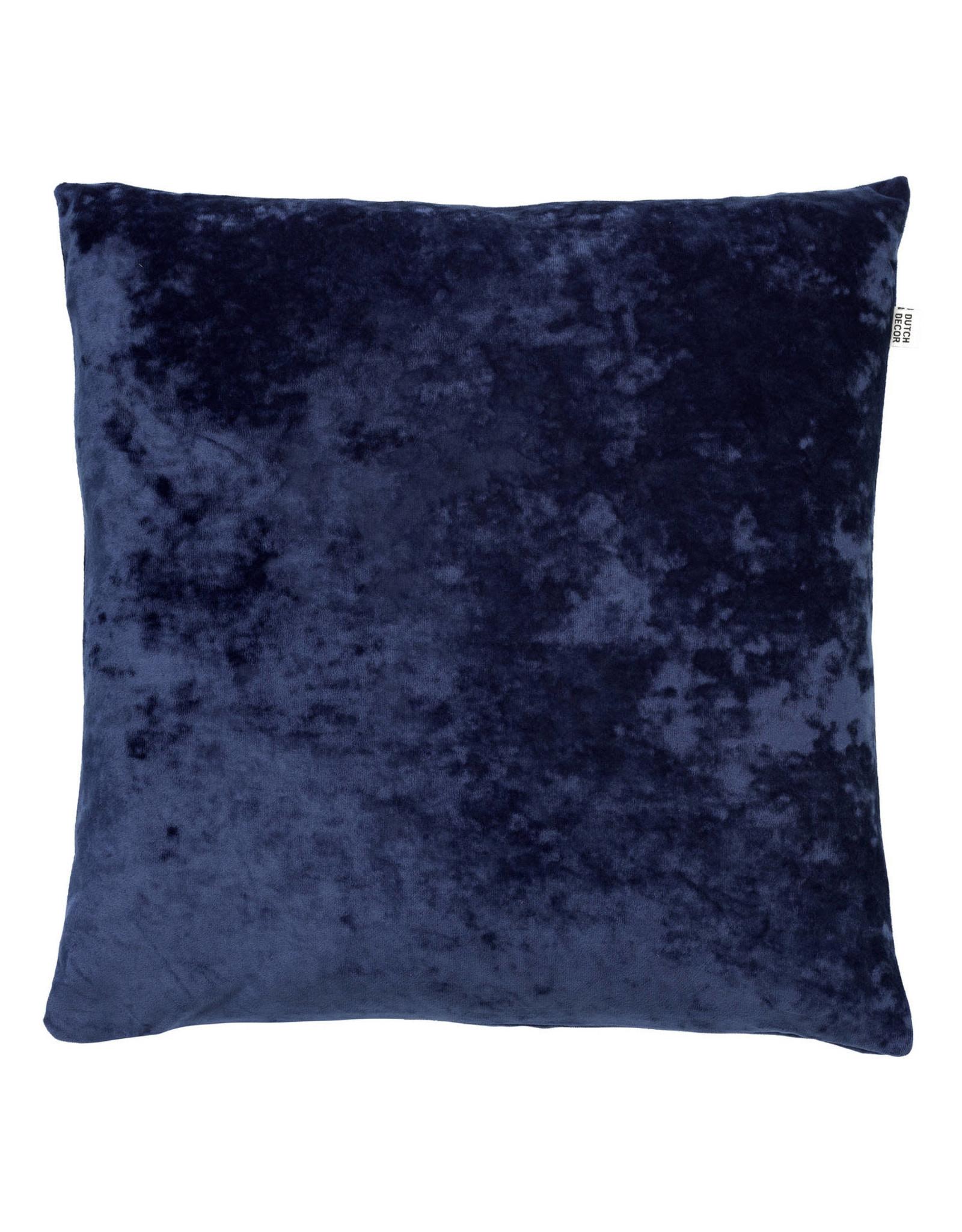 Dutch Decor Kussen - Sky Insignia Blue