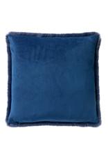 Dutch Decor Kussen - Zaya Insignia Blue