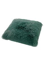 Dutch Decor Kussen - Fluffy Sagebrush Green