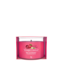Yankee Candle Red Raspberry - Filled Votive