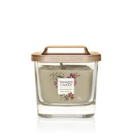 Yankee Candle Velvet Woods - Small Vessel