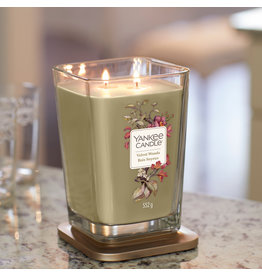Yankee Candle Velvet Woods -  Large Vessel
