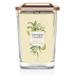 Yankee Candle Citrus Grove - Large Vessel