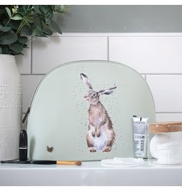 Wrendale Toilettas - Hare and the Bee