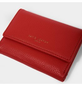 Katie Loxton Portefeuille - Casey  - Rood