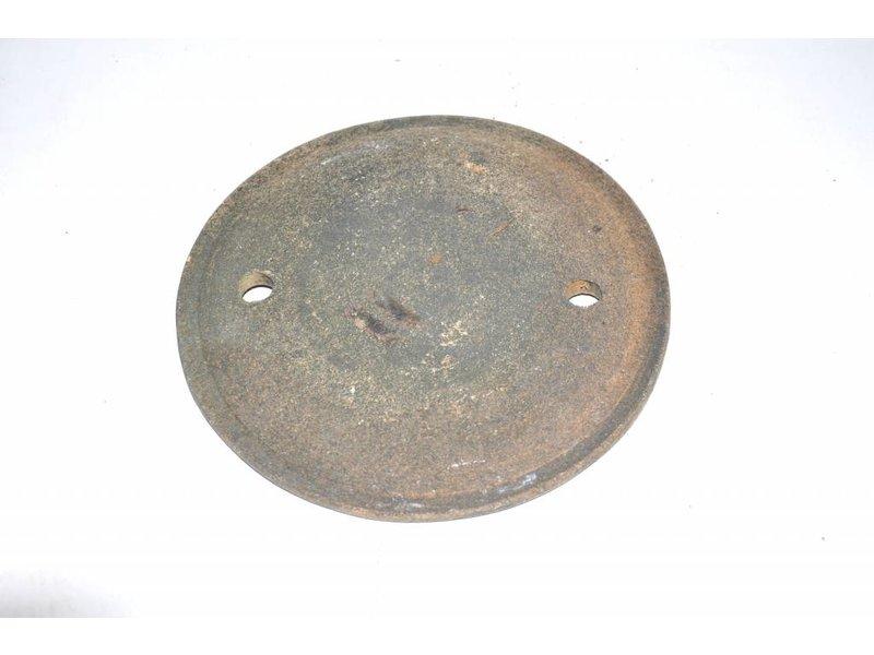 Bonsai Topf grau 24 cm