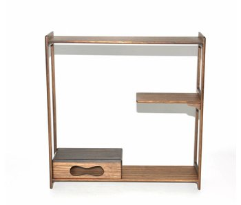 Brown Tabelle 31,5 cm