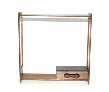 Bruine tafel 31,5 cm