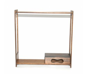 Table Brown 31,5 cm