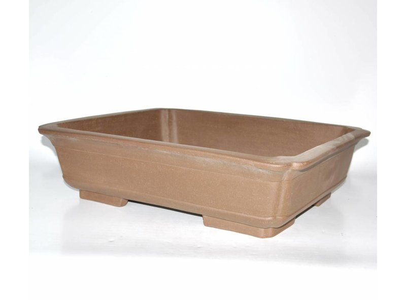 Bonsai pot marrone 59 cm