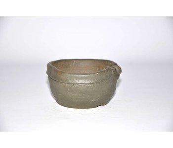 Daruma rotonda piatto 9,5 cm