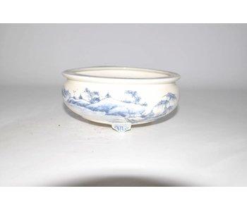 Pot round 14 cm