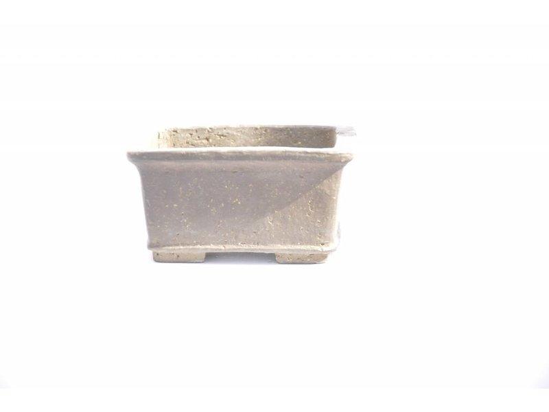 rechthoekige pot