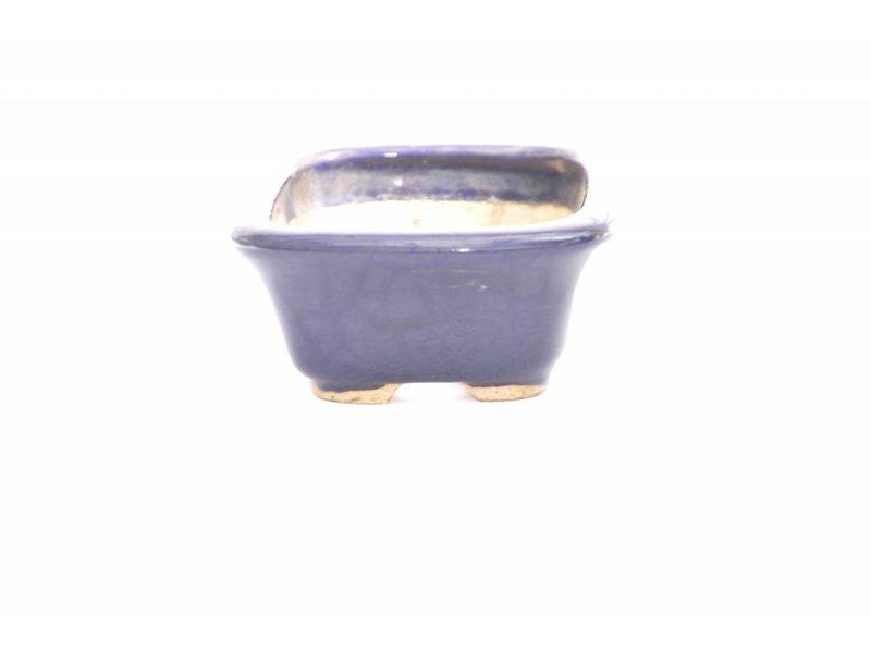 Rechthoekige Hattori-pot