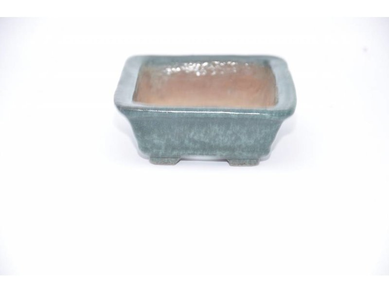 Rechthoekige Shuho-pot
