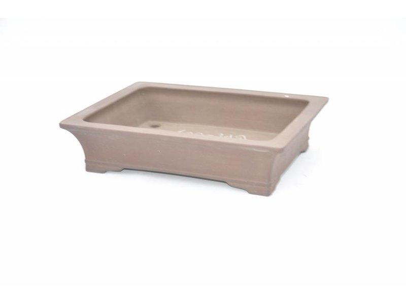 Rechthoekige Kisen-pot