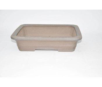 Rectangular pot 37 x 28,9 cm Keizan