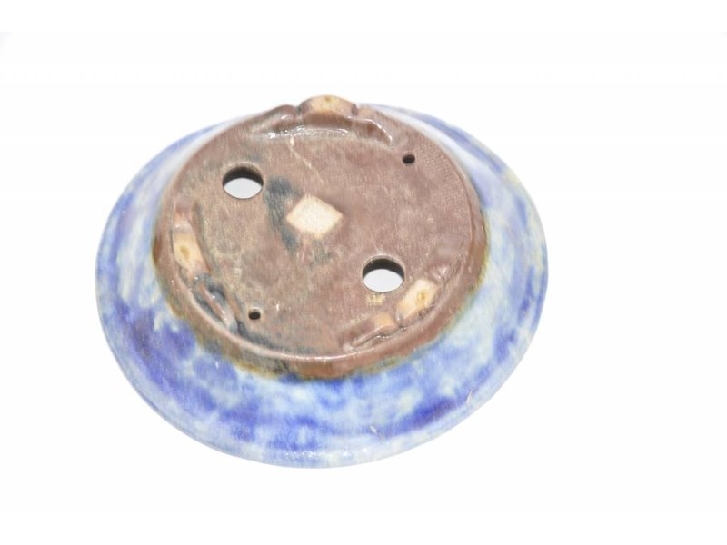 handgevormde Heian Kosen pot