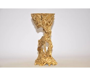 Nuts root table no 43