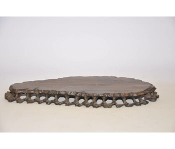 pine root table no. 22