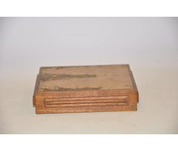 Quercia / tavola di ulivo n. 13