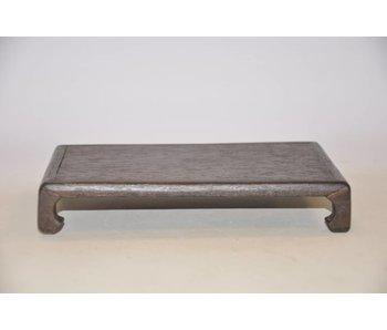 Meranti table No. 4