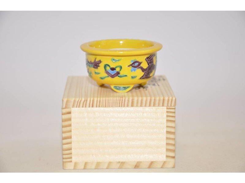Heian shoami pot