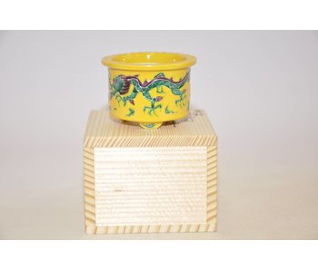 Heian Shoami pot 50mm