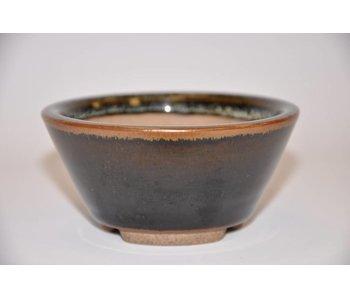 Round  pot 100 mm