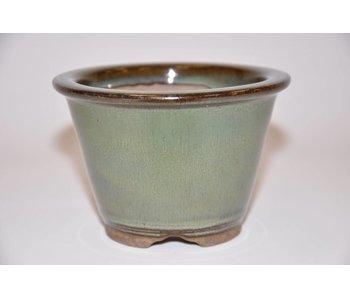 Round  pot 105 mm