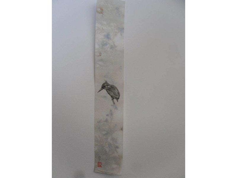 Tanzaku 36x6 cm