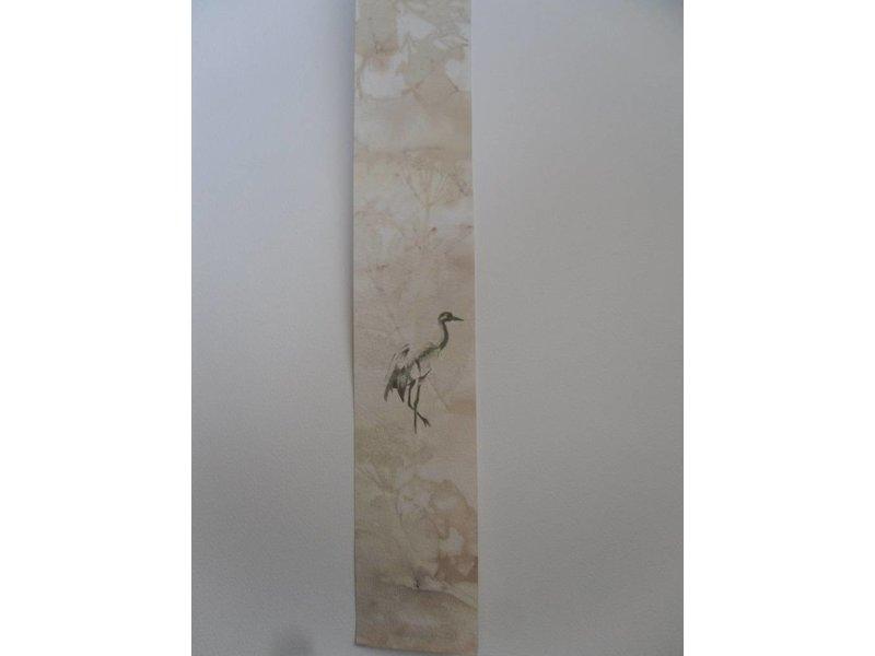 Kraan Tanzaku 36x6 cm