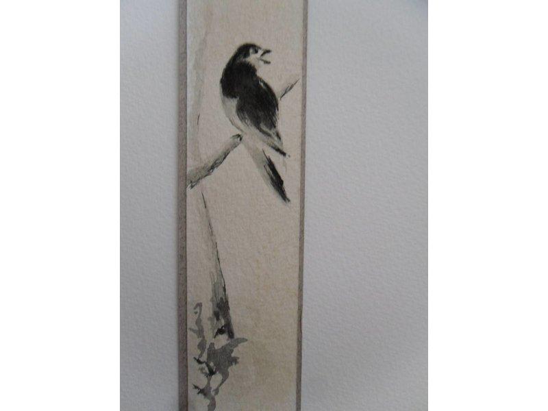 Tanzaku 23,5x3 cm