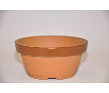 Terracotta training pot nr 3,5