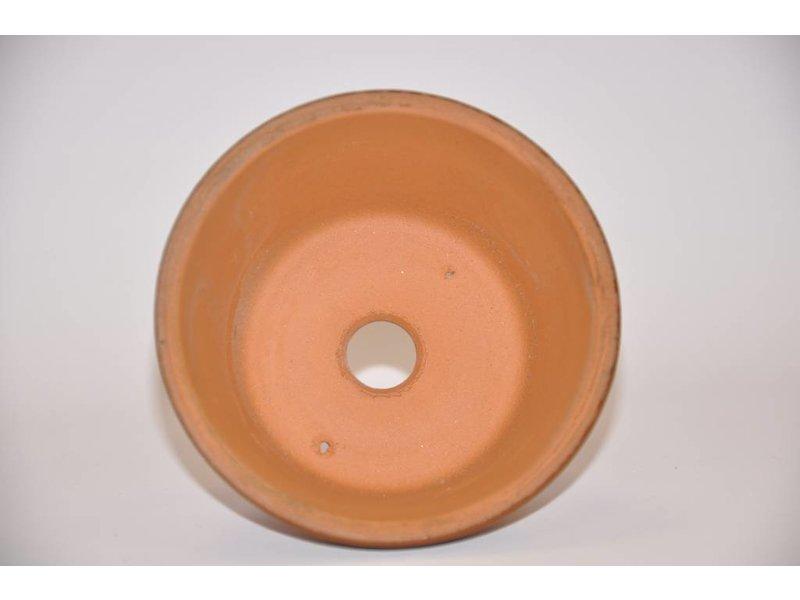 Terracotta training pot