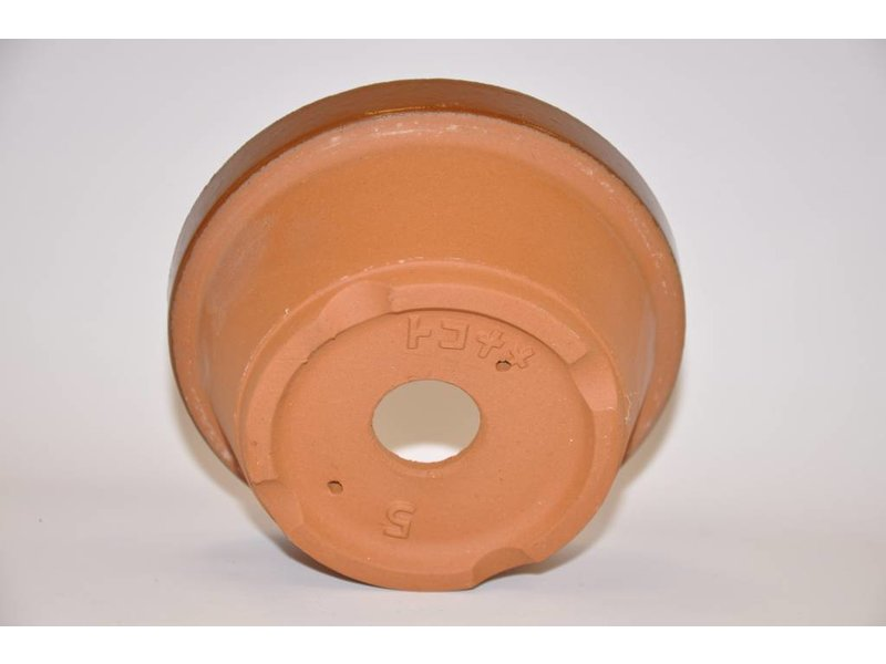 Terracotta training pot